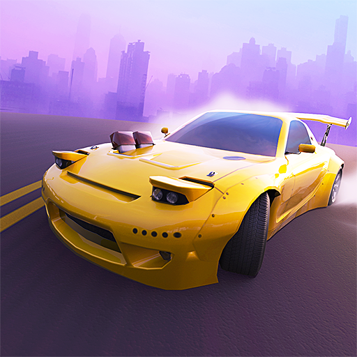 Drift Clash Online Racing Icon