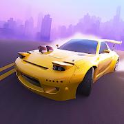 Drift Clash Online Racing  Icon