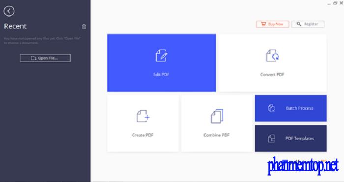 Wondershare PDFelement Free Download