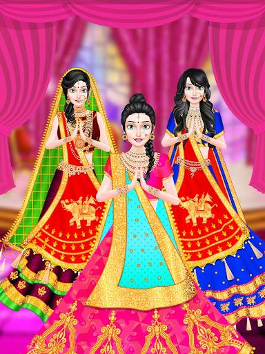 Rani Padmavati Makeover - Makeup & Dress up Salon 2.6 gameplay | by HackJr.Pw 8