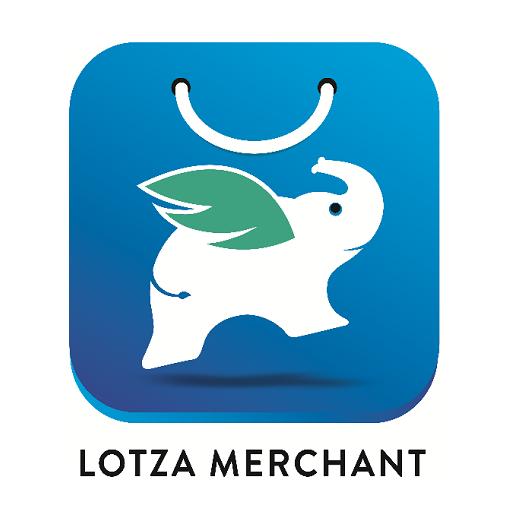 LOTZA Merchant app