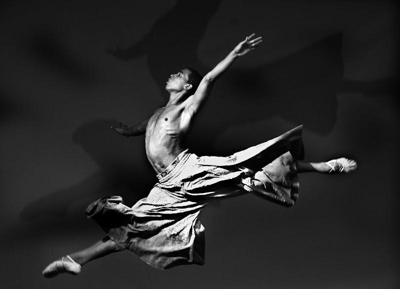 Il salto di Fiorenza Aldo Photo