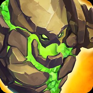 Wartide: Heroes of Atlantis 1.11.13 APK MOD
