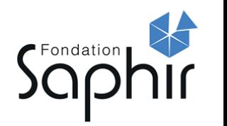fondation saphir