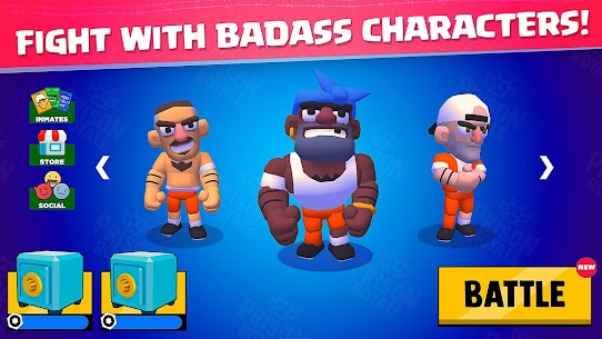 Prison Royale Apk Download For Android and Iphone 2