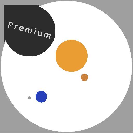 Gravity Premium