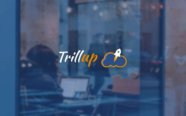 Trillup Screen Sharing