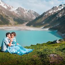 Wedding photographer Marina Demina (MarinaDemina). Photo of 28.06.2017