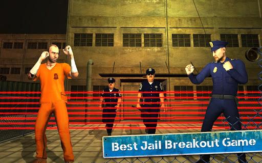 Jail Prison Break 2018 - Escape Games 1.6 {cheat|hack|gameplay|apk mod|resources generator} 5