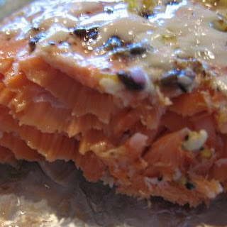 Perfect Smoked Salmon Recipe - Smoking Salmon Smoked Salmon Video