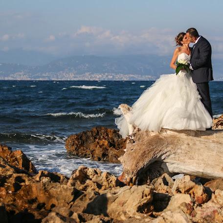 Photographe de mariage Julius Giauffret (juliusdesigns). Photo du 23.08.2016