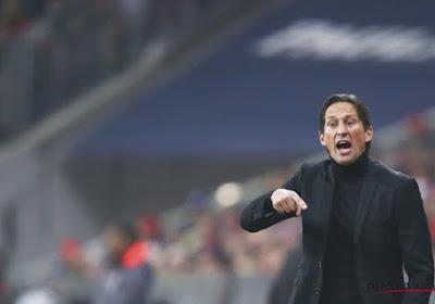 Le PSV Eindhoven a un nouvel entraîneur