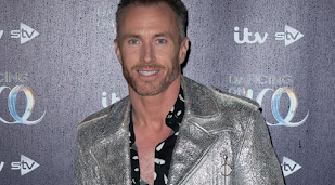 James Jordan wants to gain weight