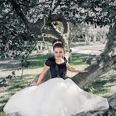 Wedding photographer Artur Petrosyan (arturpg). Photo of 18.09.2017