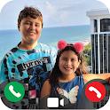 Maria Clara JP Call You! Fake Call Video icon