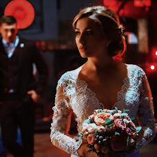 Wedding photographer Svetlana Shaffner (StudioFLY). Photo of 15.08.2018