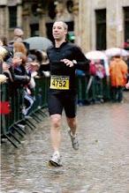 Photo: 05/10/2008 - Halve marathon Brussel