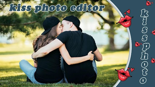 Kiss Photo Editor 2