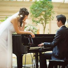 Wedding photographer Ravil Shinikulov (RAVIL). Photo of 12.05.2014