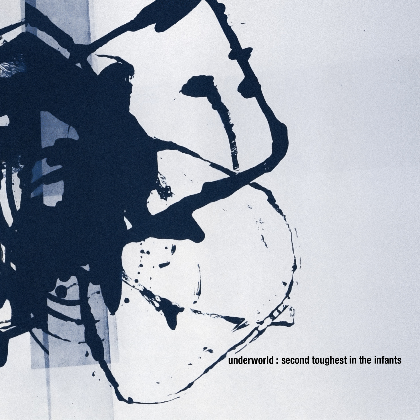 Album Artist: Underworld / Album Title: Second Toughest in the Infants