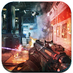 Modern Gunner Battlefield Attack: Free 3D - FPS Icon