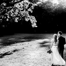 Wedding photographer Gedas Girdvainis (gedasg). Photo of 25.04.2018