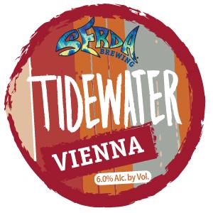 Logo of Serda Brewing Tidewater Vienna
