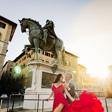 Wedding photographer Elena Dyakiv (Djakiv). Photo of 06.08.2018