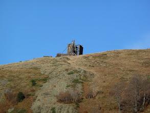 Photo: Un des vestiges des mines