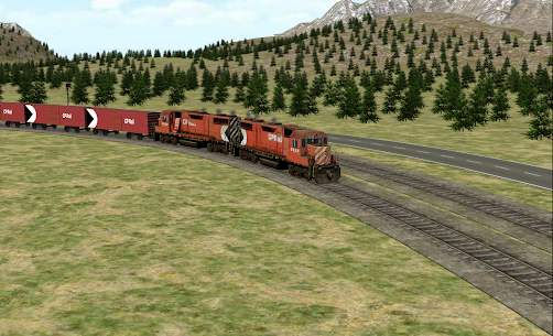 Train Sim Pro Mod Apk Download For Android and Iphone 7