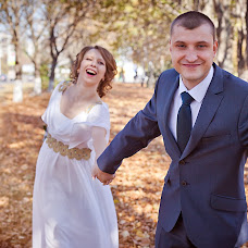 Wedding photographer Mikhail Novikov (mn46). Photo of 14.10.2014