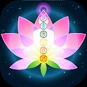 KeenChakra - Chakra Meditation and Energy Healing icon