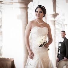 Wedding photographer Alfonso Gaitán (gaitn). Photo of 22.01.2018