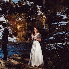 Wedding photographer Marcin Głuszek (bialaramka). Photo of 19.12.2017