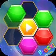 Hexa Block Puzzle Game Free
