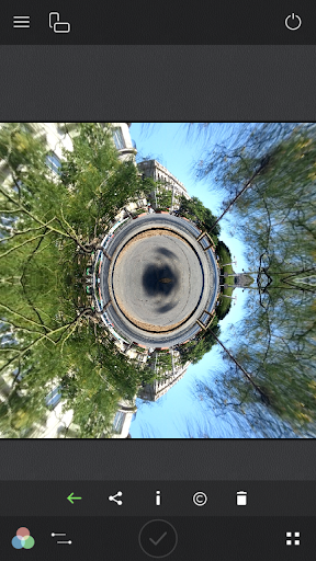مؤثرات الكاميرا Camering Lite screenshot 5