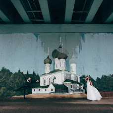 Wedding photographer Oleg Ovsyannikov (OlegOvsyannikov). Photo of 19.07.2017