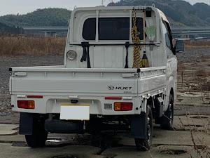 ハイゼットトラック  スタンダード 白色のカスタム事例画像 ヒロちゃん IIさんの2020年04月26日08:01の投稿