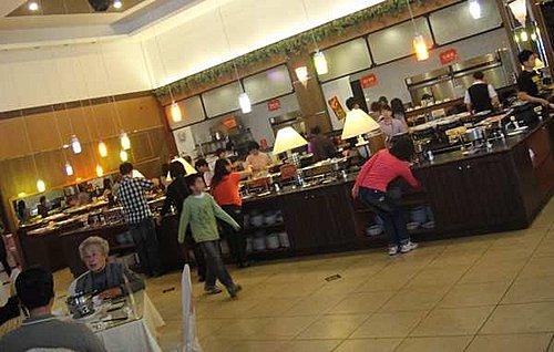 活佛歐式素食餐廳