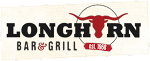 Logo for Longhorn Bar and Grill San Diego