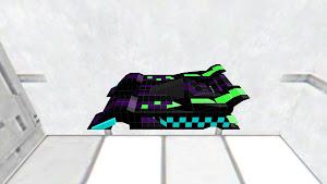 GHOST-cyber MK5