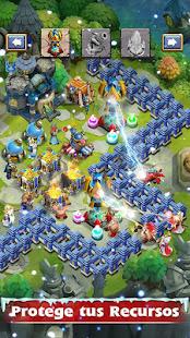 Castle Clash: Epic Empire ES 15