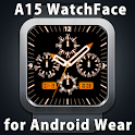 A15 WatchFace for Android Wear icon