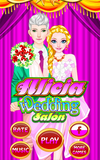 Alicia Wedding Salon