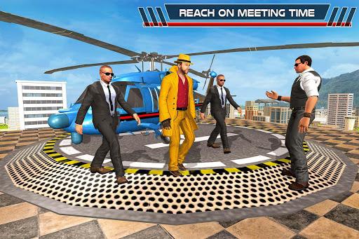 US Helicopter Rescue Simulator Missions 2018u2708ufe0f screenshots 1
