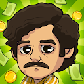 Narcos: Idle Cartel icon