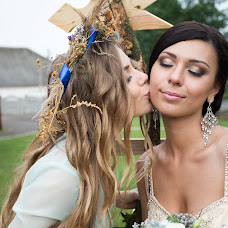 Wedding photographer Kirill Lis (LisK). Photo of 02.10.2014