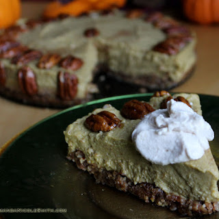Agave Nectar Pumpkin Pie Recipes