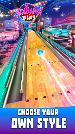 Code Triche Bowling Crew - 3D bowling game APK MOD screenshots 3