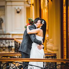 Wedding photographer Pavel Gubanov (Gubanoff). Photo of 14.03.2017